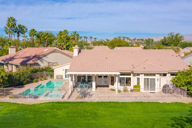 38138 Signal Court, Palm Desert, CA 92211 (MLS #219056862) :: The John Jay Group - Bennion Deville Homes
