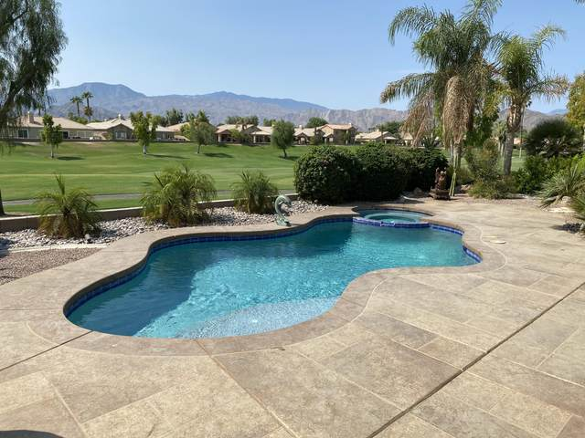 80267 Green Hills Drive, Indio, CA 92201 (MLS #219056901) :: Hacienda Agency Inc