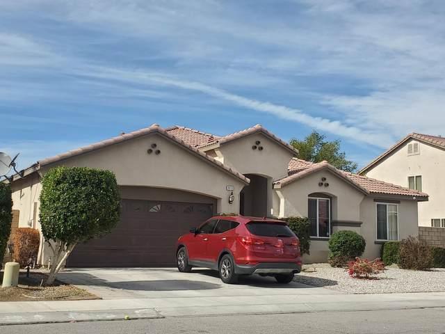 49163 Pluma Verde Place, Coachella, CA 92236 (#219056917) :: The Pratt Group