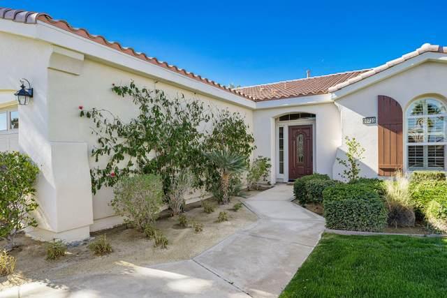 60735 Living Stone Drive, La Quinta, CA 92253 (MLS #219057065) :: Hacienda Agency Inc