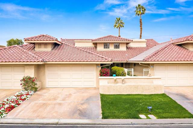 77830 Woodhaven Drive, Palm Desert, CA 92211 (MLS #219057139) :: Hacienda Agency Inc