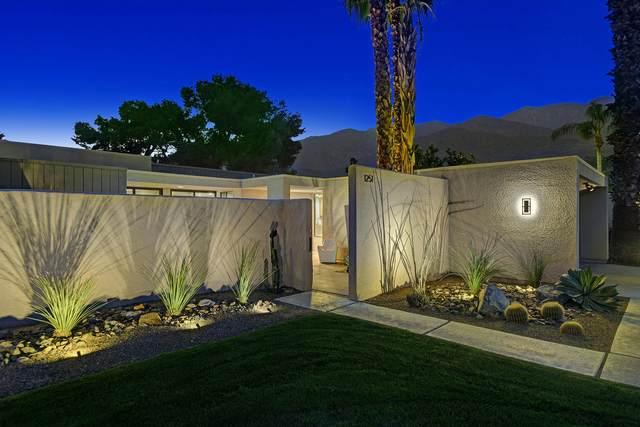 1251 E Twin Palms Drive, Palm Springs, CA 92264 (MLS #219057166) :: Hacienda Agency Inc