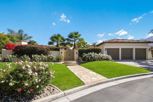 45368 Espinazo Street, Indian Wells, CA 92210 (MLS #219057170) :: Brad Schmett Real Estate Group