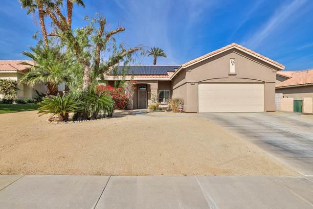 69614 Northhampton Avenue, Cathedral City, CA 92234 (MLS #219057195) :: Hacienda Agency Inc