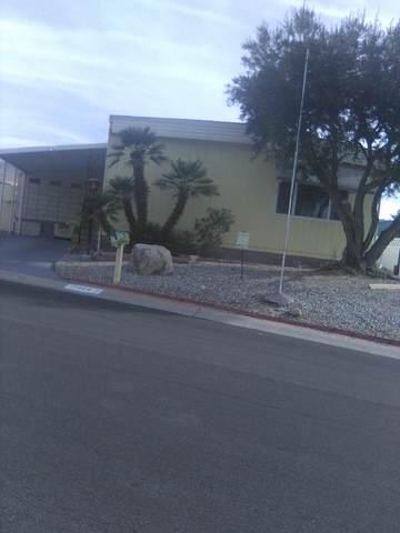 16820 Sunrise Road, Desert Hot Springs, CA 92241 (MLS #219057305) :: Brad Schmett Real Estate Group