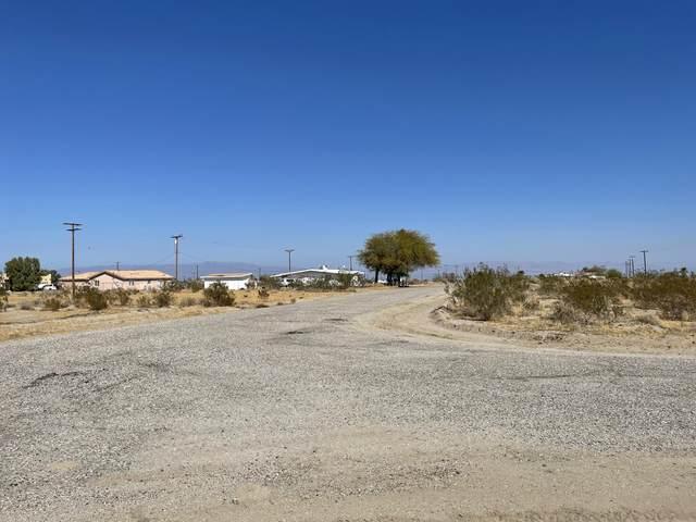 2436 Shore Gem Avenue, Thermal, CA 92274 (MLS #219057311) :: Brad Schmett Real Estate Group