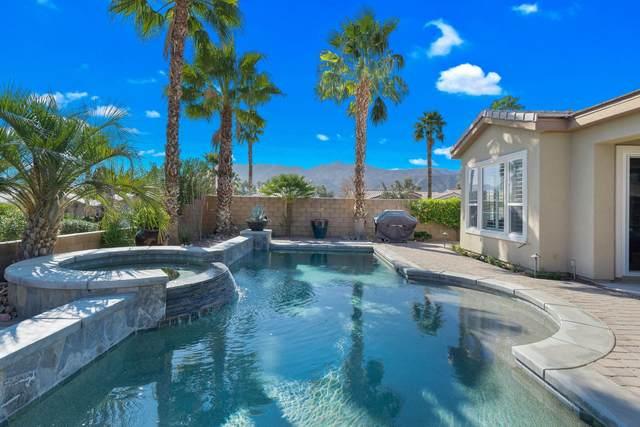 61790 Mesquite Court, La Quinta, CA 92253 (MLS #219057314) :: Hacienda Agency Inc