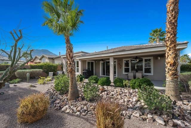 81406 Golden Poppy Way, La Quinta, CA 92253 (MLS #219057316) :: Hacienda Agency Inc