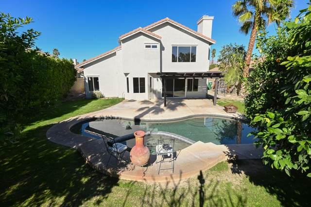 78675 Carnes Circle, La Quinta, CA 92253 (MLS #219057325) :: Brad Schmett Real Estate Group