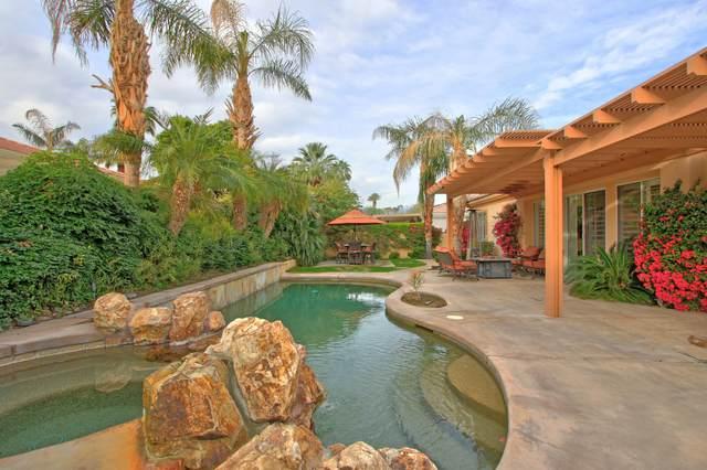 74947 Sage Drive, Indian Wells, CA 92210 (MLS #219057366) :: Hacienda Agency Inc