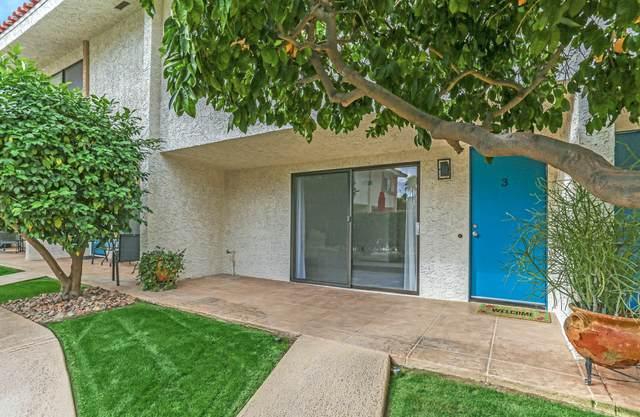 411 W Arenas Road, Palm Springs, CA 92262 (MLS #219057376) :: Brad Schmett Real Estate Group