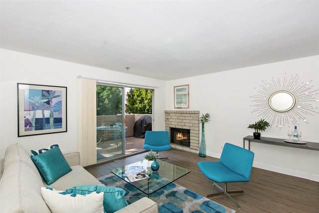 280 S Avenida Caballeros, Palm Springs, CA 92262 (MLS #219057393) :: KUD Properties