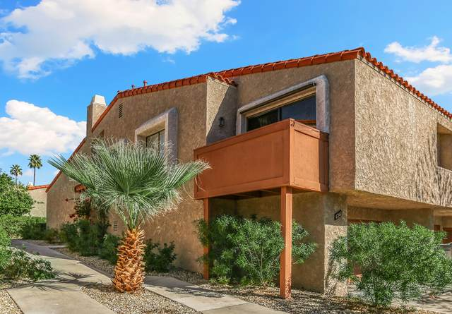 656 S Calle Petunia, Palm Springs, CA 92262 (MLS #219057396) :: Brad Schmett Real Estate Group