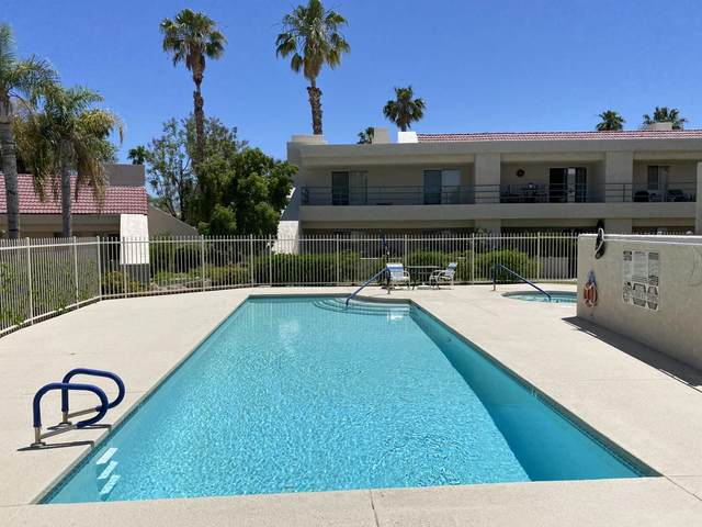 32505 Candlewood Drive, Cathedral City, CA 92234 (MLS #219057397) :: Brad Schmett Real Estate Group