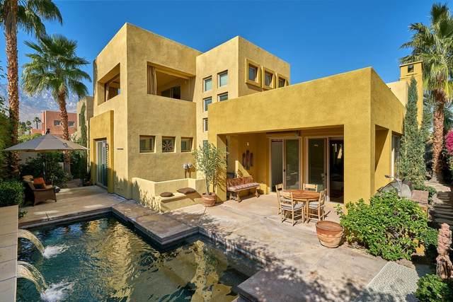 2973 Candlelight Lane, Palm Springs, CA 92264 (MLS #219057428) :: Brad Schmett Real Estate Group