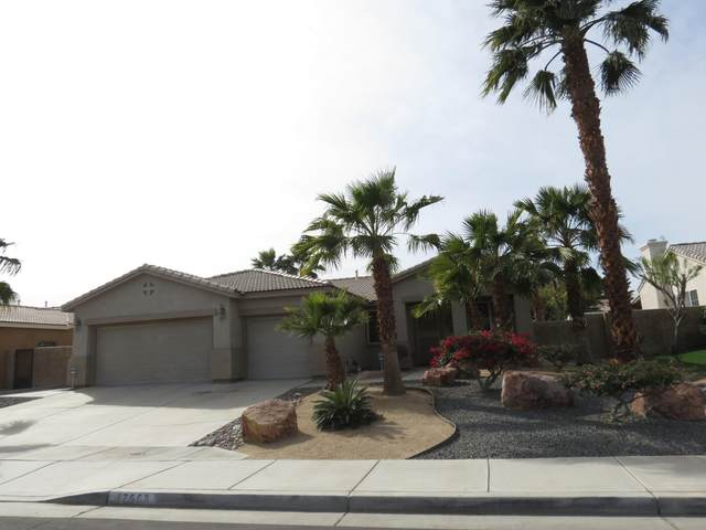 47563 Palomino Court, Indio, CA 92201 (MLS #219057500) :: Zwemmer Realty Group
