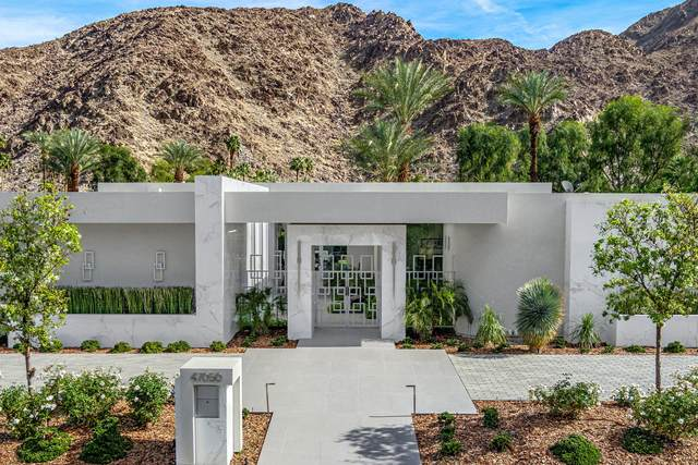 47050 Agate Court, Indian Wells, CA 92210 (MLS #219057511) :: The Jelmberg Team