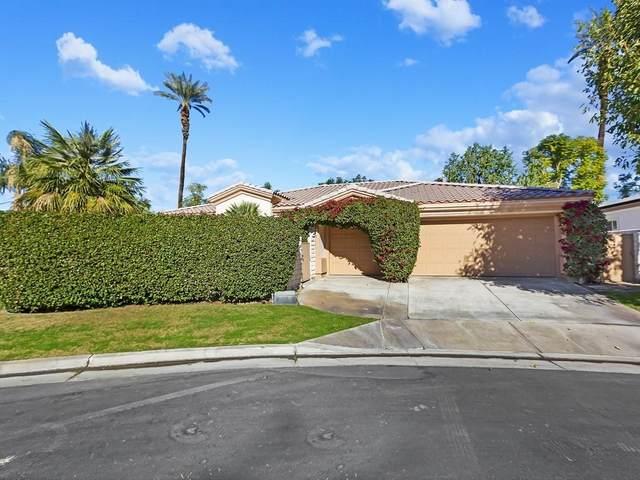 74900 Jasmine Way, Indian Wells, CA 92210 (MLS #219057530) :: Hacienda Agency Inc