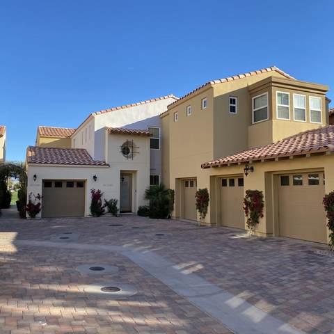 80250 Via Tesoro, La Quinta, CA 92253 (#219057535) :: The Pratt Group