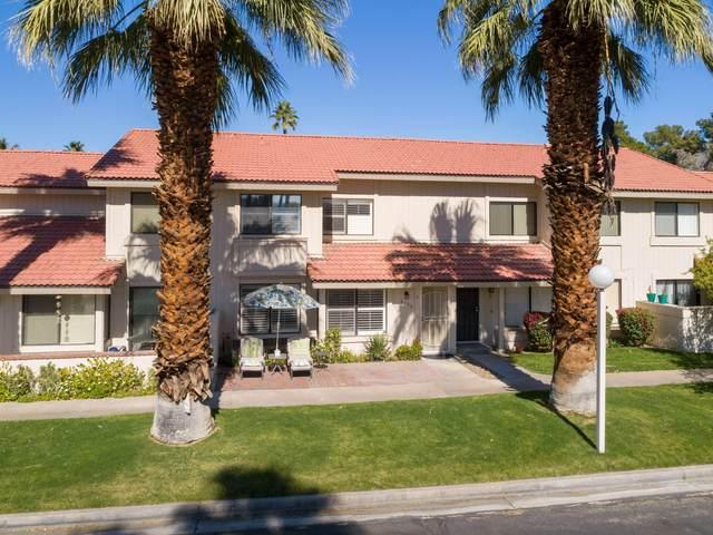 6150 Montecito Drive, Palm Springs, CA 92264 (#219057625) :: The Pratt Group