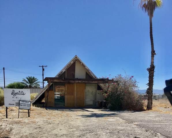 26 Desert Shores Drive, Thermal, CA 92274 (MLS #219057628) :: Desert Area Homes For Sale