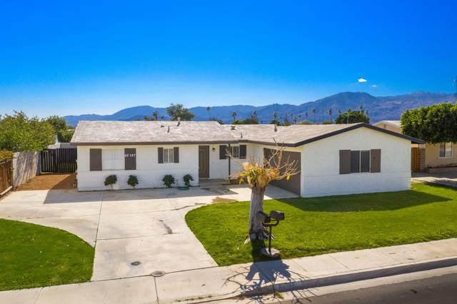 82787 Charlestown Avenue, Indio, CA 92201 (MLS #219057635) :: Zwemmer Realty Group