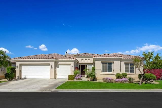 80466 Paseo De Nivel, Indio, CA 92201 (MLS #219057729) :: Hacienda Agency Inc
