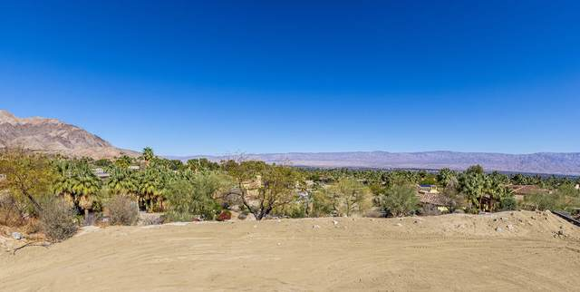 1036 Vale Crest, Palm Desert, CA 92260 (MLS #219057740) :: The Jelmberg Team