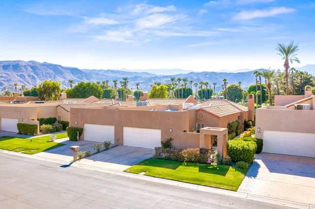 151 Lakeshore Drive, Rancho Mirage, CA 92270 (MLS #219057742) :: The Jelmberg Team