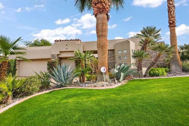45634 Appian Way Way, Indian Wells, CA 92210 (MLS #219057755) :: Hacienda Agency Inc