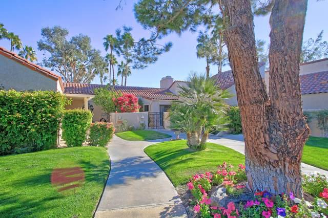 371 Wimbledon Drive, Rancho Mirage, CA 92270 (MLS #219057760) :: The Jelmberg Team