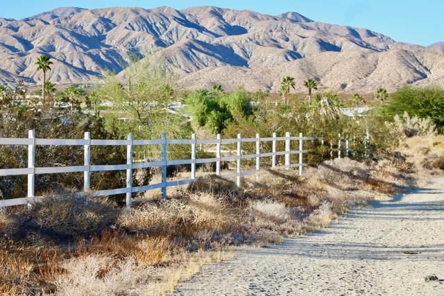 0 Aurora Road, Sky Valley, CA 92241 (MLS #219057769) :: Brad Schmett Real Estate Group