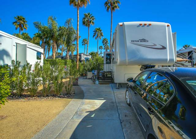 69411 Ramon Road #724, Cathedral City, CA 92234 (MLS #219057772) :: Hacienda Agency Inc