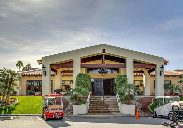 69411 Ramon Road #1003, Cathedral City, CA 92234 (MLS #219057774) :: Hacienda Agency Inc