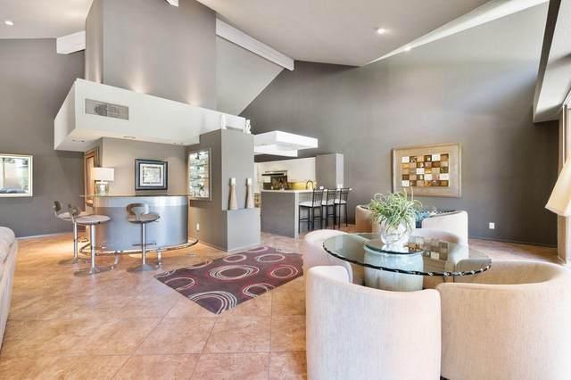 51 Kavenish Drive, Rancho Mirage, CA 92270 (MLS #219057785) :: The Jelmberg Team