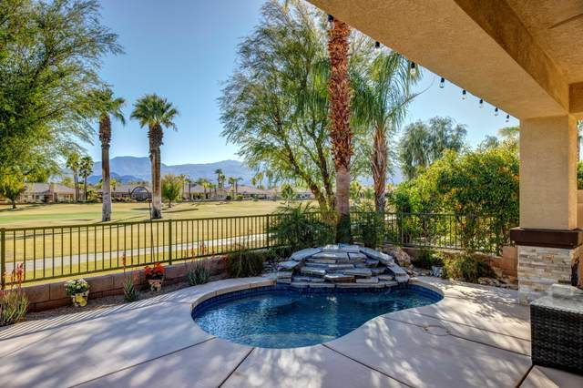 80319 Green Hills Drive, Indio, CA 92201 (MLS #219057792) :: Hacienda Agency Inc