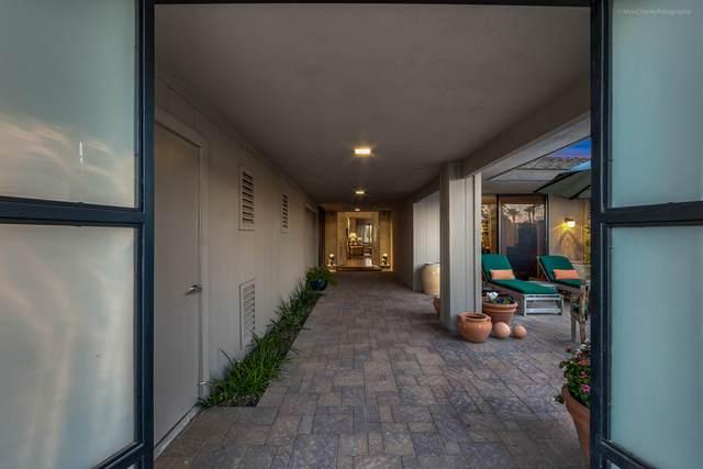 6 Columbia Drive, Rancho Mirage, CA 92270 (MLS #219057798) :: The Jelmberg Team