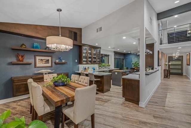 71040 Tamarisk Lane, Rancho Mirage, CA 92270 (MLS #219057810) :: The Jelmberg Team