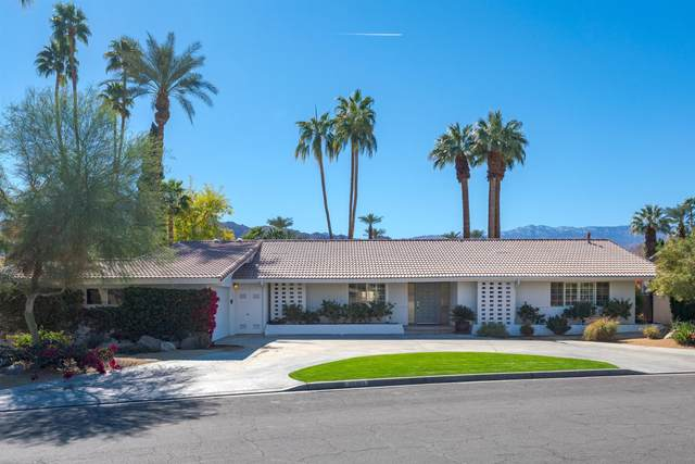 75363 Palm Shadow Drive, Indian Wells, CA 92210 (MLS #219057822) :: Brad Schmett Real Estate Group