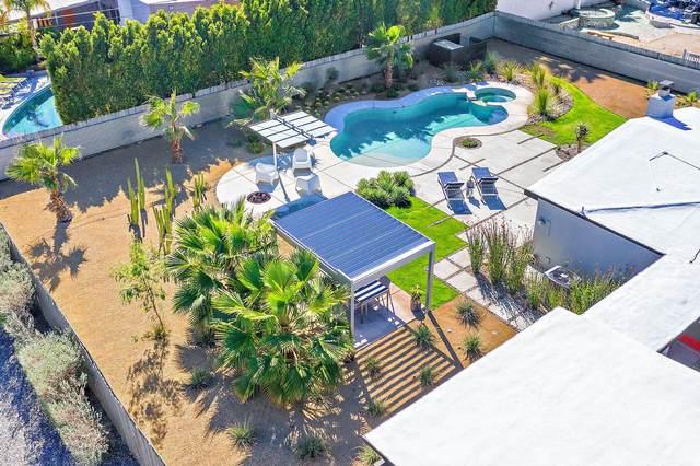 0 Francis Drive, Palm Springs, CA 92262 (MLS #219057847) :: KUD Properties