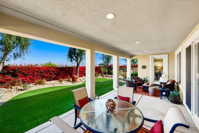 81860 Eagle Claw Drive, La Quinta, CA 92253 (MLS #219057849) :: Hacienda Agency Inc
