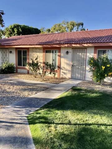 82075 Country Club Drive, Indio, CA 92201 (MLS #219057890) :: Brad Schmett Real Estate Group