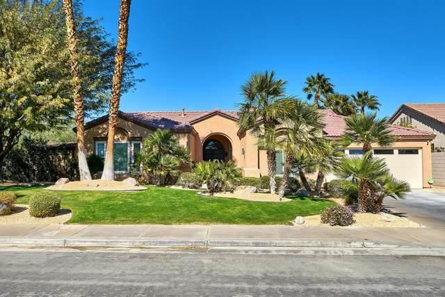 1020 E Via San Dimas Road, Palm Springs, CA 92262 (MLS #219057897) :: Hacienda Agency Inc