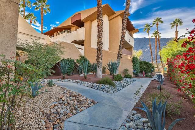 464 S Calle Encilia, Palm Springs, CA 92262 (MLS #219057914) :: Hacienda Agency Inc