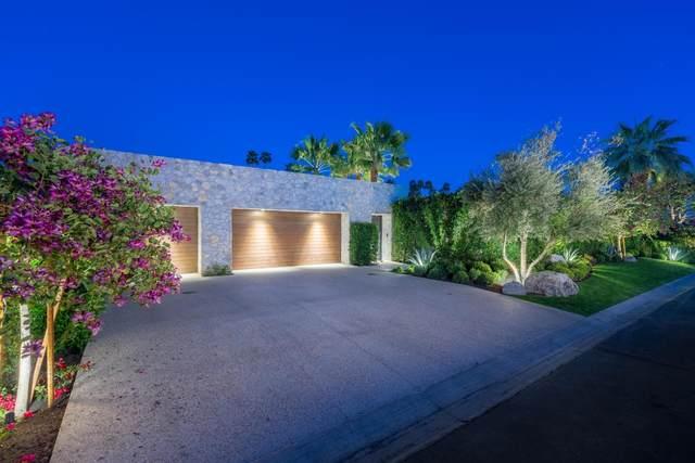 48720 San Lucas Street, La Quinta, CA 92253 (MLS #219057917) :: Hacienda Agency Inc