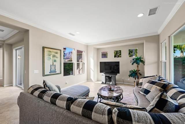 81800 Eagle Claw Drive, La Quinta, CA 92253 (MLS #219057920) :: Hacienda Agency Inc