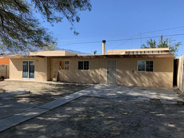 17191 Keith Street, Palm Springs, CA 92258 (MLS #219057979) :: Desert Area Homes For Sale