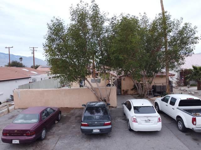 13751 El Cajon Drive, Desert Hot Springs, CA 92240 (MLS #219057995) :: The Jelmberg Team