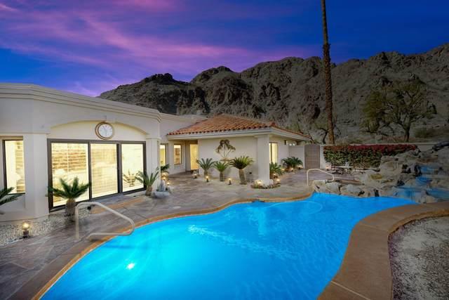 55813 Congressional, La Quinta, CA 92253 (MLS #219058006) :: Brad Schmett Real Estate Group