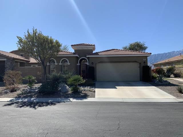 62647 S Starcross Drive, Desert Hot Springs, CA 92240 (MLS #219058013) :: Brad Schmett Real Estate Group